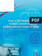 Scientific Pub Report EC
