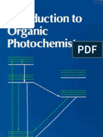 Introduction to Organic Photochemistry.coyle.J.D.1989