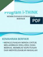 Programm i THINK