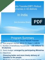 SSL-CCT - Country Presentation_India