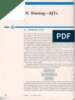 38866244 Chapter 04 Dc Biasing Bjt