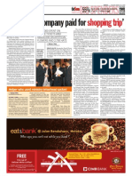 thesun 2009-03-24 page04 company paid for shopping trip