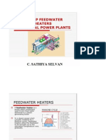 FEED WATER HEATER - PRESENTATION.pdf