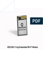 Microchip expands embedded wireless portfolio with new Bluetooth®, 