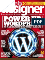 Web Designer power up wordpress