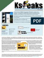 AIMK Speaks (Vol. 1 - October 2012)