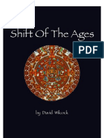 David Wilcock the Shift of the Ages