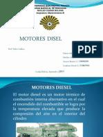 Motores disel