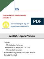 Pleno Logam Kg