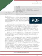 Ley 20575 Finalidad Del Dato