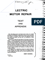 ElectricMotorRepair Text and Appendix