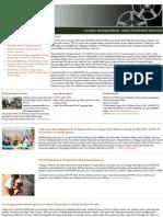 eNewsletter Sanitasi Total Berbasis Masyarakat STBM Oktober 2012