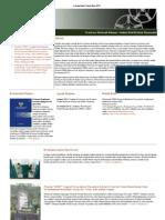 eNewsletter Sanitasi Total Berbasis Masyarakat STBM Desember 2012