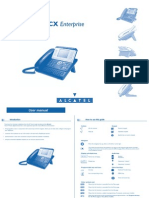 Ip Touch 4038