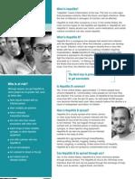 He Pb General Fact Sheet