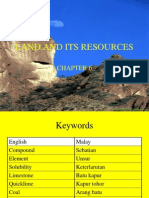 44941366 Chapter 6 Land and It Resources
