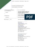 U.S. ex rel Landis v. Tailwind Sports et al Complaint