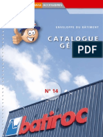 Catalogue Eb n14