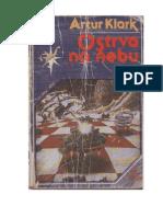 Artur Klark - Ostrva Na Nebu