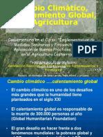 Presentación SFE-2013