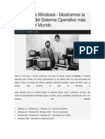 Timeline de Windows.docx