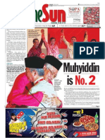 thesun 2009-03-27 page01 muhyiddin is no
