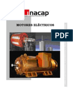 Motores Eléctricos - INACAP