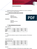 Trabajo Estadistica Descriptiva
