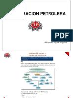 02 Perforación Petrolera
