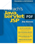 Murach's Java Servlets and JSP, 2nd Edition (2008)BBS