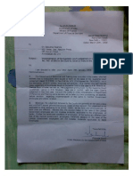 Finmin Reply on Dev Dutt Case 250309