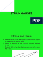 STRAIN GAUGE-LECTURE.ppt