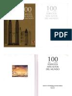 100 de los edificios más altos del mundo