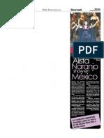 Mónica Naranjo - Diario Frontera - 24.04.13
