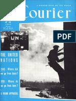 1955 - UN 10 yrs - 078145eo