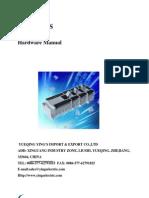 LM Micro PLC Hardware Manual