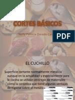CORTES BÁSICOS.ppsx