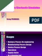 Lec 17A--Discrete Stochastic Simulation (2)