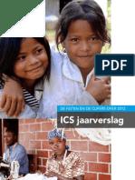 ICS Jaarverslag 2012 Nederlands