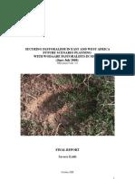 Krätli 2008 - Future Scenario Planning with WoDaaBe Herders in Niger