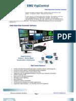 EMS VigiControl Datasheet[1]