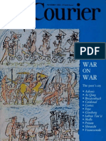 UNESCO Courier - War on War Poeme 074796eo