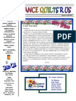 Newsletter April2013
