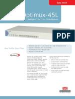 Optimux 45L Ds