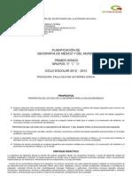 Plan de Geografia Nuevo c.e. 2012-13