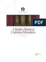 April 2013 Chiefs Directory