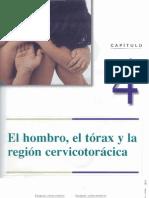 03, Tórax, Hombros y Región Cervicotoráxica