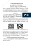 MODELLING OF COMPOSITES PROCESSING USING A TWO-PHASE POROUS MEDIA THEORY