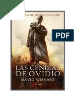 Wishart, David - Las Cenizas de Ovidio