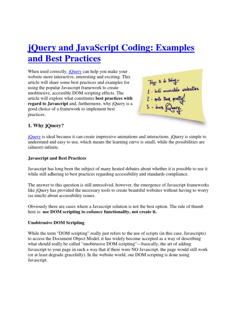 JQuery and Javascript | J Query | Dynamic Html
